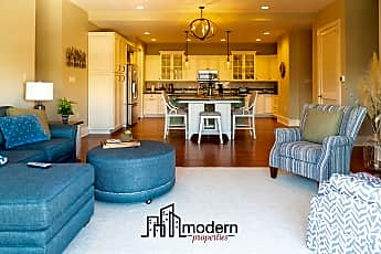 Living Room, 121 Rhett St, 0