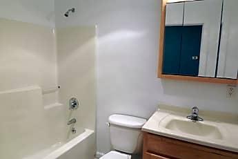 Bathroom, 503 E 3rd St 2, 2