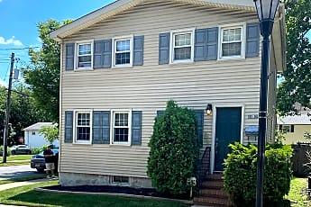 Building, 166 Ellis St, 0