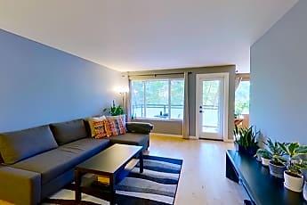 Living Room, 7001 Sand Point Way NE, 0