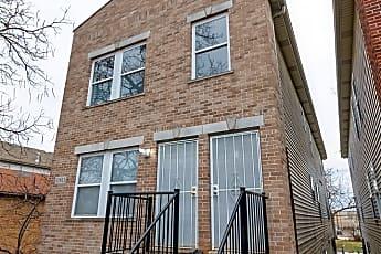 Building, 11611 S Vincennes Ave 2, 0