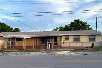 Building, 5195 E 4th Ave, 0
