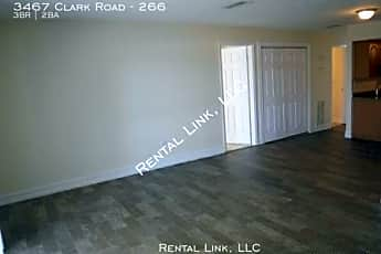 3467 Clark Road - 266, 1