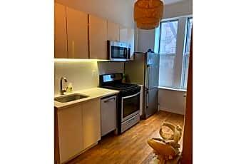 Kitchen, 310 E 105th St, 0