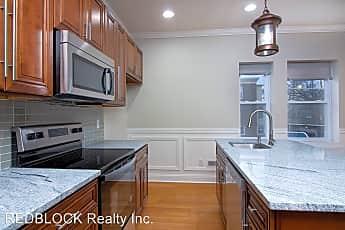 Kitchen, 1053 S 54th St, 1