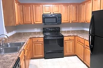Kitchen, 107 Charter Ct, 1