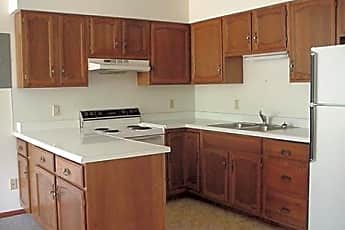 Manor Apartments, 0
