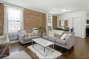 Living Room, 136 E 70th St 2, 0