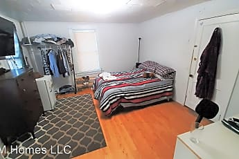 Bedroom, 309 S Aurora St, 1