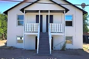 Building, 357 S 100 W, 0