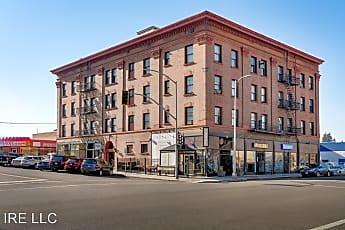 Building, 106 S Cedar St, 0