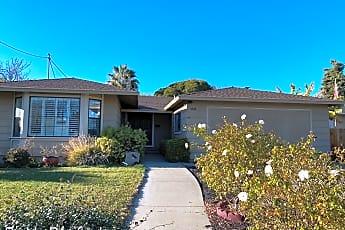 Building, 3828 Los Altos Pl, 0