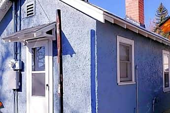 Building, 1 N Weber St, 0