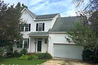 Building, 2433 Appalachian Dr, 0