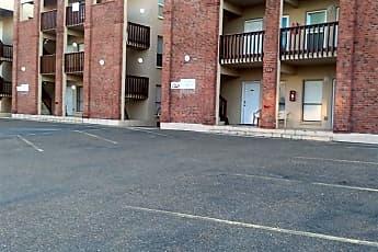 Building, 125 E Morningside Dr, 1