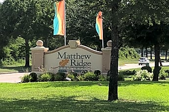 Matthew Ridge Apartments, 1