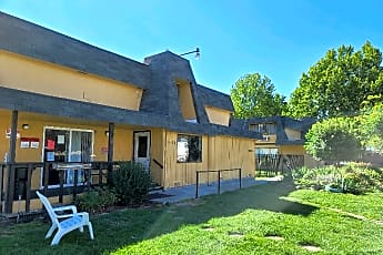 Building, 1705 Gordon Rd, 0