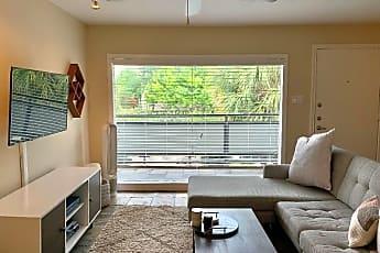 Living Room, 2300 Park St, 0
