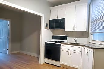 Kitchen, 1056 Avenue C 4, 0