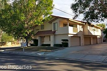 Building, 74621 Shadow Hills Rd, 1