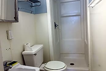 Bathroom, 312 Farm St, 0