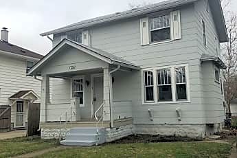 Building, 1726 Tecumseh St, 0