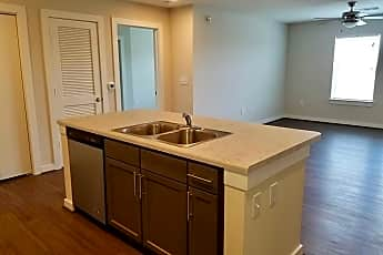 Kitchen, Miramonte Apartments and Homes, 0