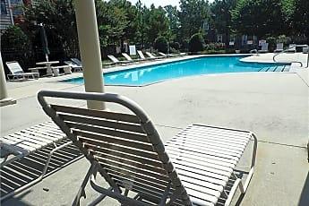 Pool, 1004 Farrcroft Way, 2