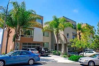 Building, 5971 Mildred St 1, 0