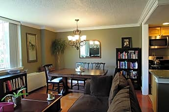 Dining Room, 5353 Columbia Pike, 2