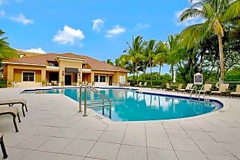 Pool, 4801 PGA Boulevard 2203, 0