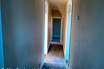 Bathroom, 1403 NE Perry Ave, 2
