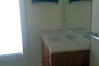 Bathroom, 802 B St, 2