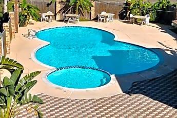Pool, 110 E Pompano St, 0