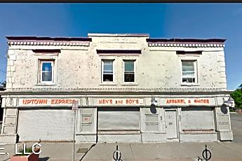 927 N Clinton Ave, 0