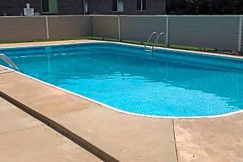 Pool, 1903a E 24th Ave, 1