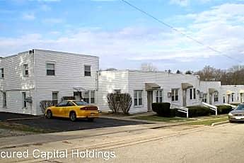 Building, 203 Washington St, 0