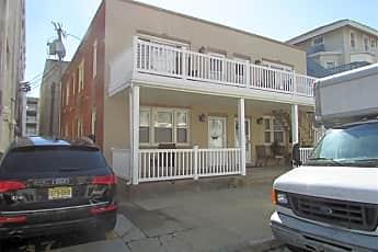 Building, 112 S Little Rock Ave, 0