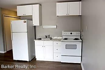 Kitchen, 816 Coleman St, 1