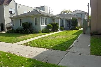 Building, 2208 Chestnut Ave, 0