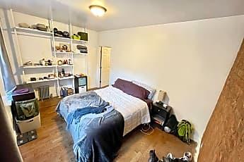 Bedroom, 569 W 182nd St 4, 2