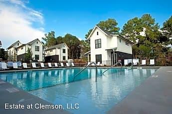 Pool, 240 Elm St, 0