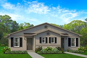 Building, 2505 Elsie Faye Heggins St, 0