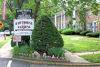 Hawthorne Gardens, 0