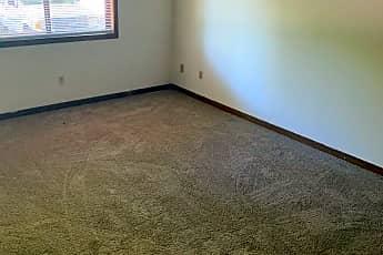 Living Room, 814 Creekside Dr, 2