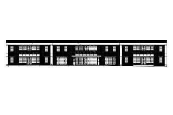 Building, 394 South Milledge Avenue, 0