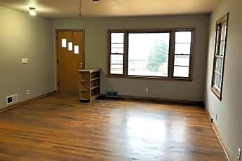 Living Room, 336 Beverly Dr, 0