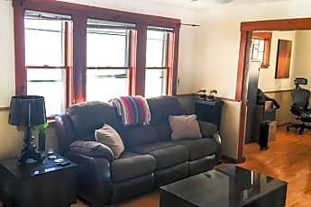 Living Room, 65 Oakland St, 0
