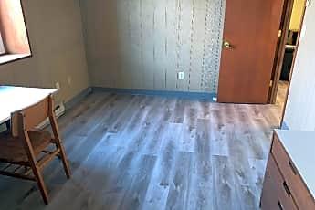 Living Room, 111 Miller Ave, 1