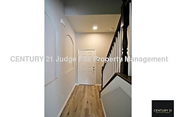 Front Entryway, 6650 Mountain Trail, 1